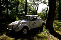 VW Volkswagen Super Beetle